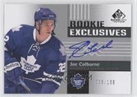 Joe Colborne /100