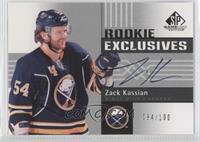 Zack Kassian /100