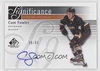 Cam Fowler /50