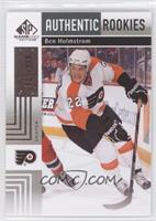 Ben Holmstrom /699