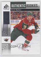 Brett Bulmer /699