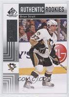 Brian Strait /699