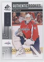 Todd Ford /699