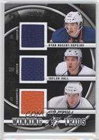 Taylor Hall, John Tavares, Ryan Nugent-Hopkins /50