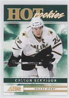 Colton Sceviour
