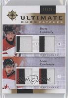 Brett Connolly, Sean Couturier /25