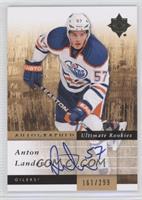 Anton Lander /299