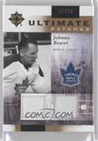 Johnny Bower /35
