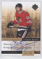 Marcus Kruger /299