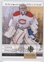 Carey Price /399