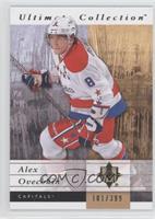 Alex Ovechkin /399