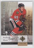 Andrew Shaw /399