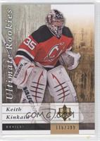 Keith Kinkaid /399