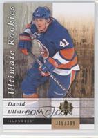 David Ullstrom /399