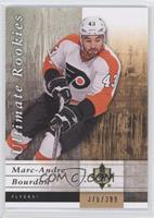 Marc-Andre Bourdon /399