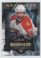 Scott Timmins /25