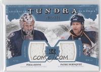 Pekka Rinne, Patric Hornqvist /225