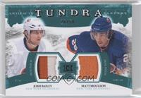 Josh Bailey, Matt Moulson /50