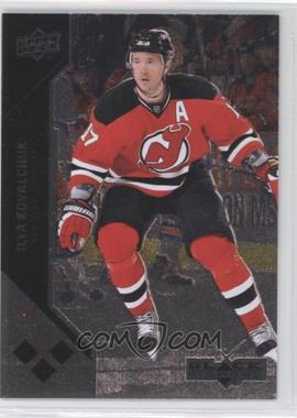 2011-12 Upper Deck Black Diamond #172 - Ilya Kovalchuk