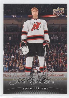 2011-12 Upper Deck Canvas #C221 - Adam Larsson