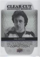 Phil Esposito /100