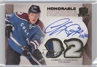 Gabriel Landeskog /92