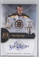 Brad Marchand /50