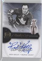 Red Kelly /50
