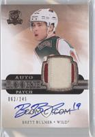 Brent Burns /249