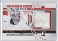 Cam Ward (Canada vs. The World) /1