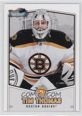 2011 Panini Player of the Day - [Base] #POD2 - Tim Thomas