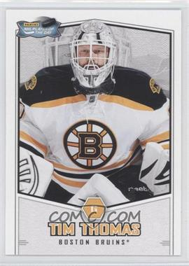 2011 Panini Player of the Day [???] #POD2 - Tim Thomas
