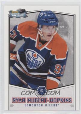 2011 Panini Player of the Day #POD4 - Ryan Nugent-Hopkins