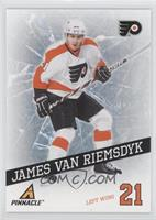 James van Riemsdyk