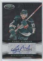 Cody Almond