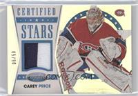 Carey Price /50