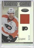 Chris Pronger /75