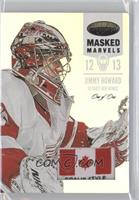 Jimmy Howard /1