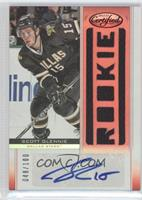 Scott Glennie /100