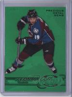 Joe Sakic /10