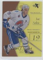 Joe Sakic /38