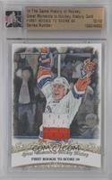 Mike Bossy /10
