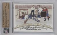 Barilko's Winning Goal (Bill Barilko) /10 [ENCASED]