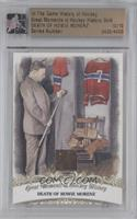 Death of Howie Morenz /10 [ENCASED]