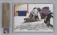 Record 77th Goal (Wayne Gretzky) [ENCASED] #1/1