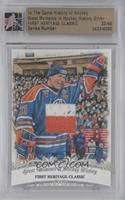 First Heritage Classic /40