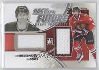 Scott Niedermayer, Seth Jones /1