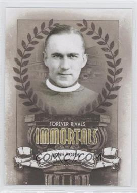 2012-13 In the Game Forever Rivals Series Immortals #I-02 - Howie Morenz