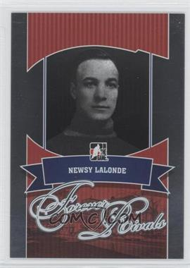 2012-13 In the Game Forever Rivals Series #03 - Newsy Lalonde