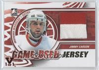 Jimmy Carson /1